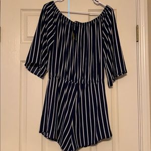 Brand New Rompers